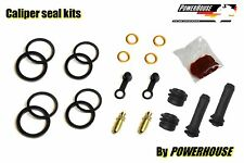Yamaha XJ900s XJ900 Diversion 1995-2003 front brake caliper seal repair kit