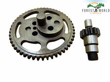 Spur gear drive pinion kit fits STIHL hedge trimmer cutter HS81 HS81 HS81T,new