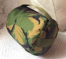 Handmade Midi Camouflage Air Rifle Rest Bag Shooters Bean Bag Cushion Zeroing