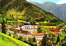 Benedictiner-Abtei Ettal ,ungelaufene AK