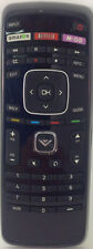 ON SALE!! FACTORY VIZIO XRT112 LCD / LED SMART APPS TV REMOTE