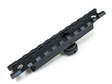 Carry Handle Weaver 20mm Picatinny Rail Scope Mount Bas