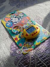 dinkie pet 4 in 1 dino giga nano virtual pet keychain game tamagotchi rakuraku