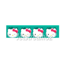 Hello Kitty cake fondant icing soap chocolate ice resin silicone mould
