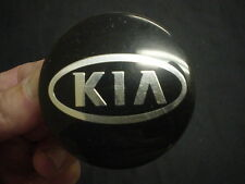 KIA Sportage Sedona Optima Sorento Spectra Wheel Center Cap 52960-2F000/100 Blac