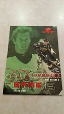 1998-99 UD Upper Deck MVP Power Game Mike Modano Card PG04