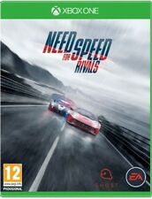Need For Speed rivales Xbox One Pal
