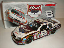 2005 DALE EARNHARDT JR. NASCAR 1/24th DIECAST #8 BUDWEISER BUD BORN ON DATE CAR