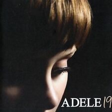 "ADELE ~ 19 ~ VINYL LP 12"" BRAND NEW & SEALED"