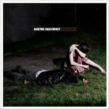 MISTER HEAVENLY - OUT OF LOVE  CD ALTERNATIVE ROCK NEUWARE