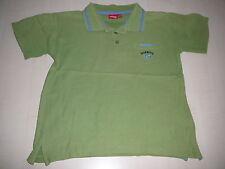 Manguun tolles Poloshirt Gr. 134 / 140 grün !!