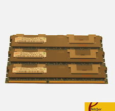 12GB (3X4GB) Memory For Dell Poweredge T410  R610 R710 R715 R810 R815 R915