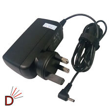 "New FOR Orignal Acer 12V 1.5A Adapter Charger for Acer Iconia 10.1"" Tablet UK"