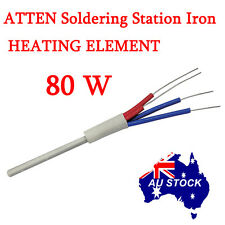 ATTEN Soldering Station Iron HEATING ELEMENT for ATTEN AT980 AT980D Hakko 80W AU