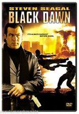 Black Dawn (DVD, 2005) Steven Seagal