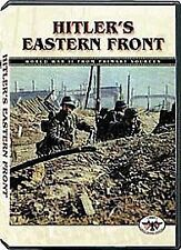 World War II - Hitlers Eastern Front [D DVD