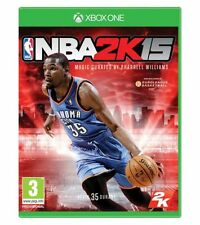 NBA 2K15 - Xbox One 1 NEW SEALED FAST DISPATCH