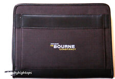 The Bourne Conspiracy promo file case LEED'S NEW RARE