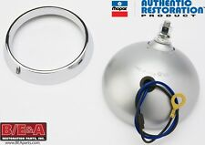 70-71 Cuda road lamps SOLD AS A PAIR - OE PERFECT