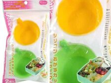 Silicon Food Sushi Mold Cup for Bento Lunch Box (14c-3156)