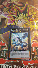 Yu-Gi-Oh! Dragon Tonnerre Final SP14-FR021 Starfoil Française/french thunder end