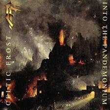 CELTIC FROST - Into The Pandemonium CD