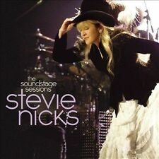 "STEVIE NICKS  Soundstage Sessions BRAND NEW ""RARE"" CD"