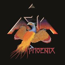Asia - Phoenix: Special Edition [New CD] Special Edition, UK - Import