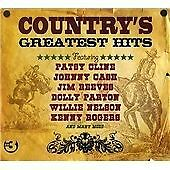 Country's Greatest Hits - Various Artists [3 CD]