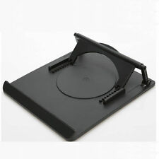Notebook laptop cooling stand Laptop Holder Stand 360 rotatable degrees