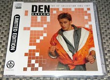 """2CD DEN HARROW """"The 12'' Collection 1984-1987"""" Incl. Energy Rain (12'' Version)"""