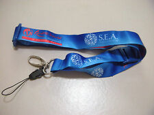 Resorts World Sentosa S.E.A. Aquarium lanyard