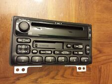 02-05 FORD EXPLORER MUSTANG EXPEDITION MOUNTAINER OEM AM FM RADIO CD PLAYER LKQ