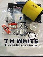 HONDA TRX420FM SERVICE KIT FULL INC O RINGS ETC PRE 2014 HONDA ATV QUAD (CH)