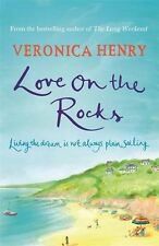 Love on the Rocks by Veronica Henry (Paperback, 2014)