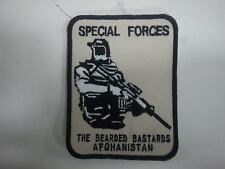 Patch barba BEARD navy seal special force delta force  www.SOFTAIROUTLET.com
