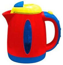 Let's Play Toy Kettle - with Boiling & pouring sounds & Indicator light