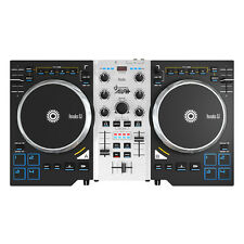 HERCULES DJ CONTROL AIR+ S SERIES - 2 DECK USB CONTROLLER - Authorized Dealer