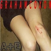 Graham Coxon - A+E (Parental Advisory, 2012) NEW OF BLUR SEVEN NAKED VALLEYS