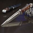 UD 2008 ✰ FIXED BLADE SURVIVAL RESCUE CAMPING OUTDOOR KNIFE ✰ US