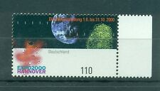 Allemagne -Germany 2000 - Michel n. 2130 - Exposition universelle EXPO 2000 **
