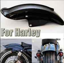Rear Fender Mudguards For Harley Davidson Solo Bobber Seat Cafe Chopper Racer