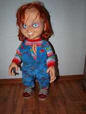 DREAM RUSH Chucky doll 202/300 Life Size Doll LIMITED TO 300 PIECES WORLDWIDE