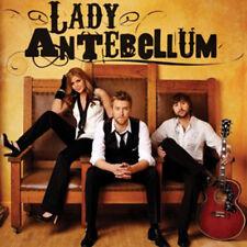 Lady Antebellum : Lady Antebellum CD (2010)