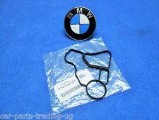 BMW Dichtung Ölfiltergehäuse NEU N20 N52 N53 N54 N55 Gasket NEW Motor 7537293