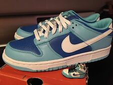 New Nike Air Dunk sb low argon co jp size 8 624035-411