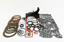 VT20 VT25E Transmission Master Rebuild Kit with Clutches Steels Filter Saturn