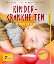Kinderkrankheiten natürlich behandeln, Homöopathie, Naturheilmittel, 2014/15