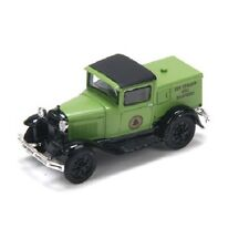 Athearn HO scale RTR Model A Telephone Truck, New England Bell 26391