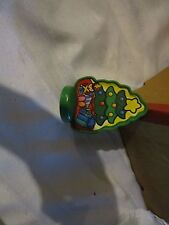 Fisher Price Little People xmas tree presents house santa villiage main street